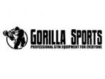 Gorilla Sports Gutschein Schweiz