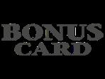 Bonus Card Code