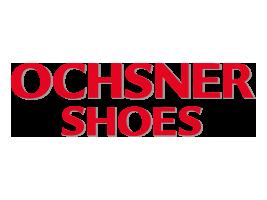 Ochsner Shoes Logo
