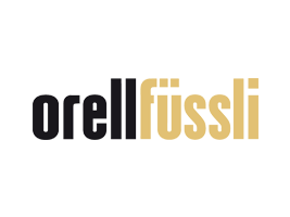 Orell Füssli Logo