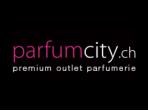 parfumcity.ch Gutschein Schweiz